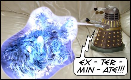 ''EX-TER-MIN-ATE!!!''