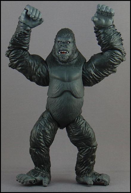 Gorilla Grodd!