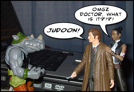''JUDOON!''
