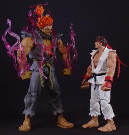 Ryu iz sew ded