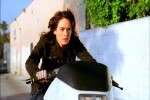 Fast and furious ridin' Lena